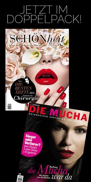 DieMucha 2015 Magazin