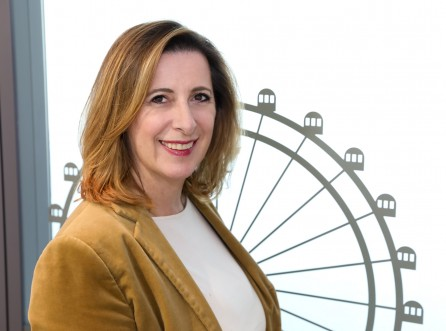 Louisa Böhringer heuert als Enterprise Sales Director Austria bei Lionbridge an