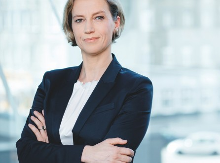 Mag. Marion Mitsch: Power Woman im Recycling-Business