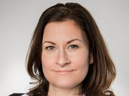 Heidrun Seewald ist neue Head of Human Resources bei CBRE
