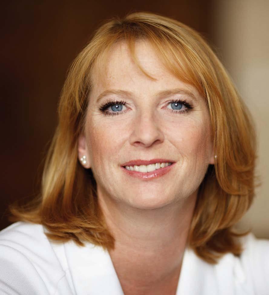 BM Doris Bures, SPÖ - bures